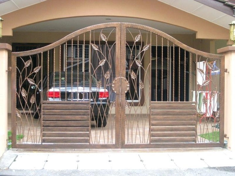 entrance-gates-design